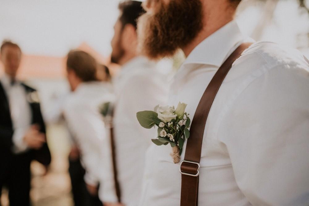 601ea3828962 Kde pri svadobnej výzdobe použiť kvety - Ateliér Papaver  Floristika